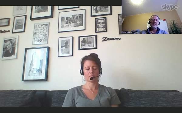 Selbstbestimmte Hypnosetherapie - Onlinebehandlung