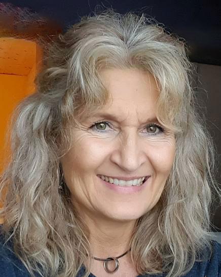 Anke Bauer Life-Coach